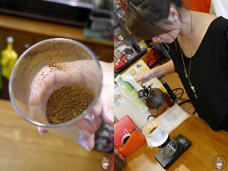 嘉義x在地人咖啡-融合度咖啡