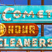 Comet Cleaners by Thomas Hawk