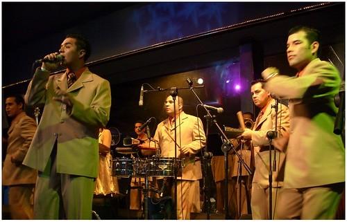 Orquesta La Solución de Costa Rica