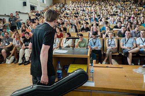 UXcamp Europe 2016