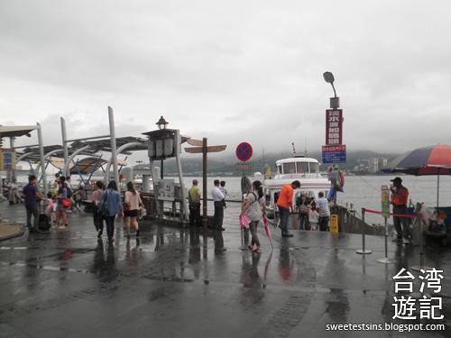 taiwan trip day 4 tamsui danshui taipei main station ximending 19