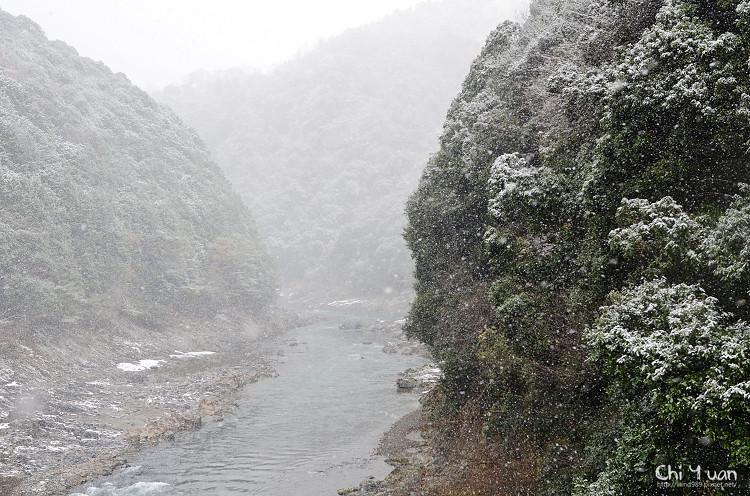 嵯峨野觀光鐵道-冬雪22.jpg