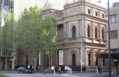 Bank of South Australia Head Office