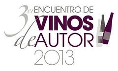 Encuentro vinos de autor 2013