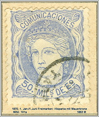 Stamps < 10 €