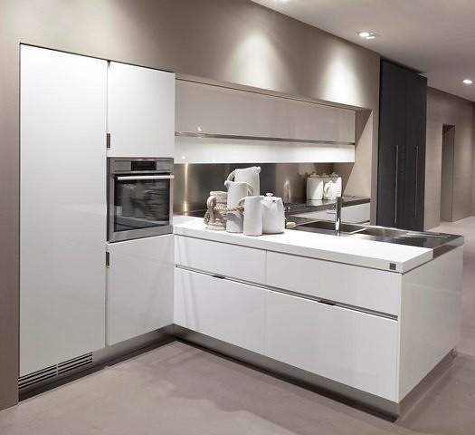 Indeling Keuken Voorbeelden : Elektra Design