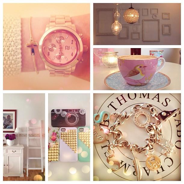 #favorites #interior #braclet #thomassabo #iphonecase #studs #instadaily #instacollage