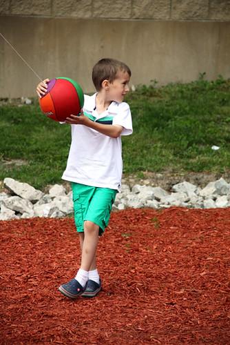 Nat-Kickball