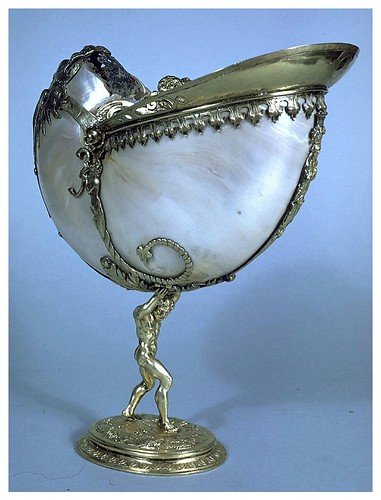 012- Copa Nautilus-The Walters Art Museum