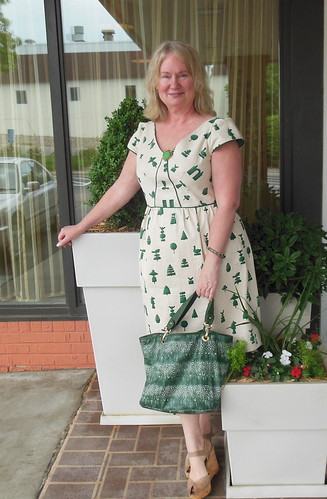 Simplicity 2177 by becky b.'s sew & tell