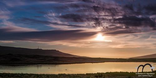 ísland norðurlandvestra