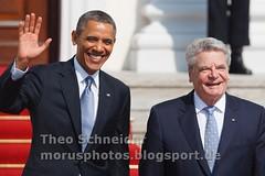 Obama in Berlin #03