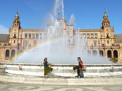 Parque de España