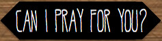 Prayer Label