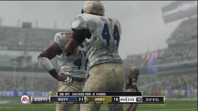 Navydirty