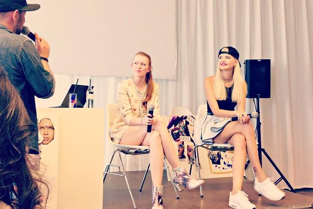Bonnie Strange @FashionBloggerCafé I StylebyCharlotte.com