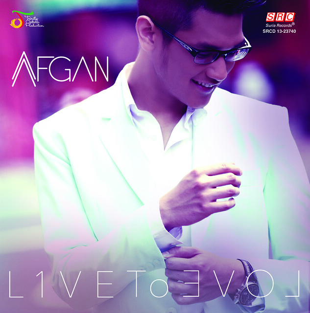 AFGAN COVER