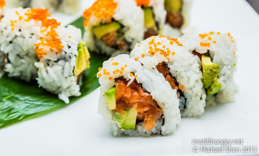 Jazush - Uramaki Sushi