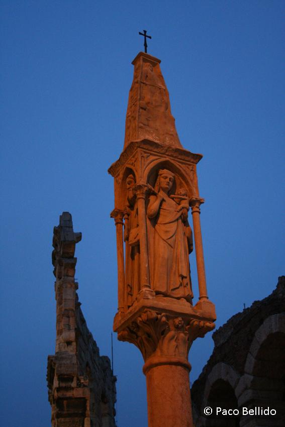 Verona. © Paco Bellido, 2006