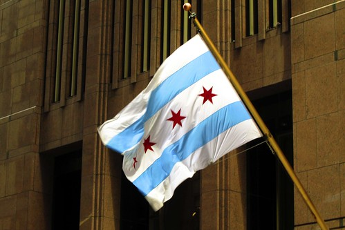 7.23 - Chicago Flag