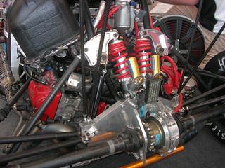 Formula Student Germany 2013 - High-Octane Motorsports