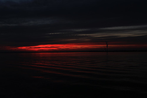 sunsetpotomac