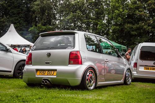 German Classics - Lupo GTI