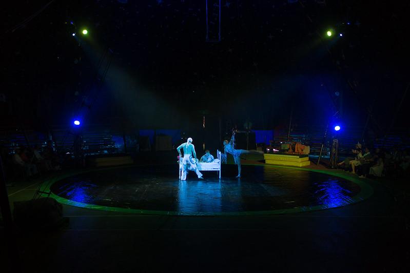 A Circus Show / サーカス