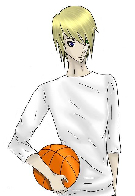 Hirayama Nezumi (saját karakter)