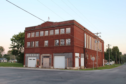 United Mine Workers Association building