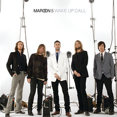 Maroon 5 – Wake Up Call