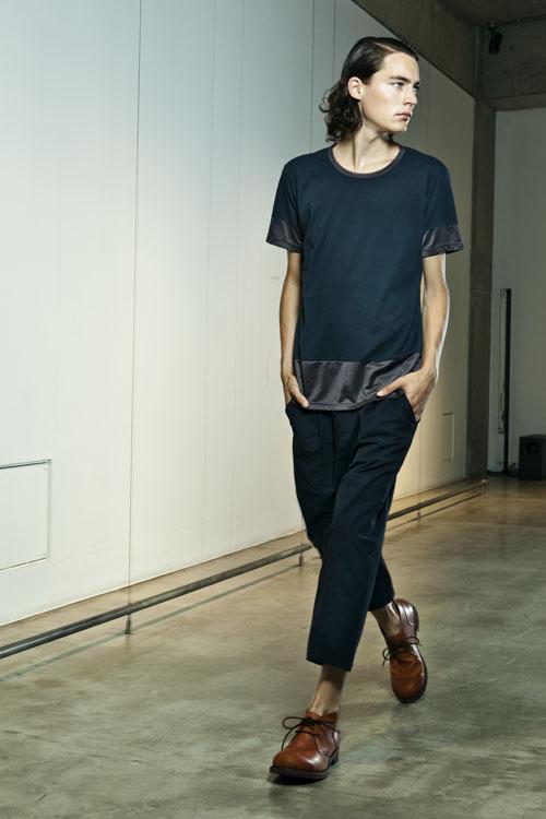 SS14 Tokyo KAZUYUKI KUMAGAI016_Jaco va den Hoven(Fashion Press)