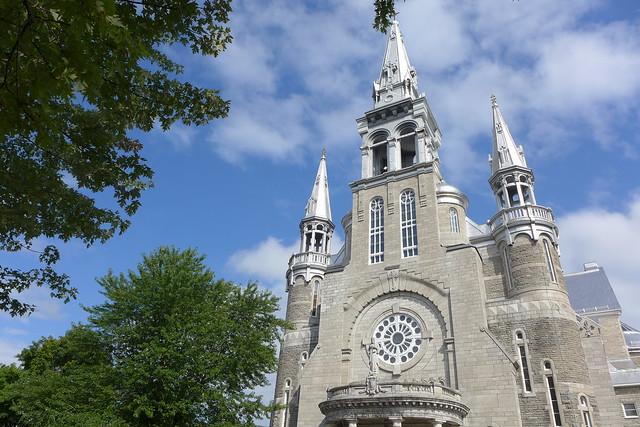 St. Jérome, Québec
