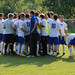 Brevard Men's Soccer vs. Erskine 2013