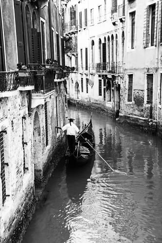 Gondola (Venezia)