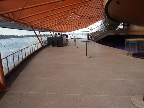 Sydney Opera House(シドニー・オペラハウス) P9126341