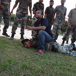 PTK Training to Para Brigade