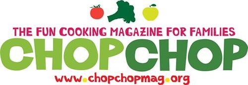 ChopChopLogo