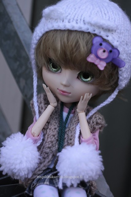 Arietta - Pullip Nanette