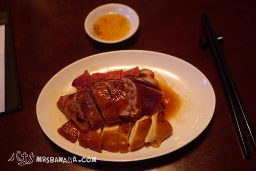 09迪士尼晚餐廣場飯店 (3)
