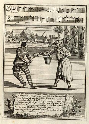 008- Neue und curieuse theatrialische Tantz Schul…1716- Gregory Lambranzi-Biblioteca Digital Hispanica