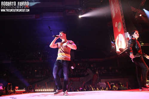 Critika y Saik - @CocaColaMusicExperience2013
