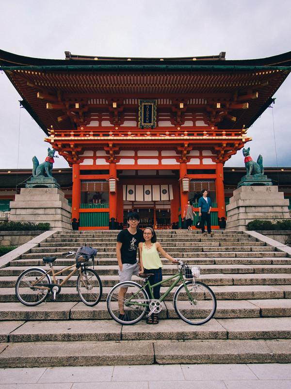 京都單車旅遊攻略 - 日篇 京都單車旅遊攻略 – 日篇 10112440253 9c7a91be71 c