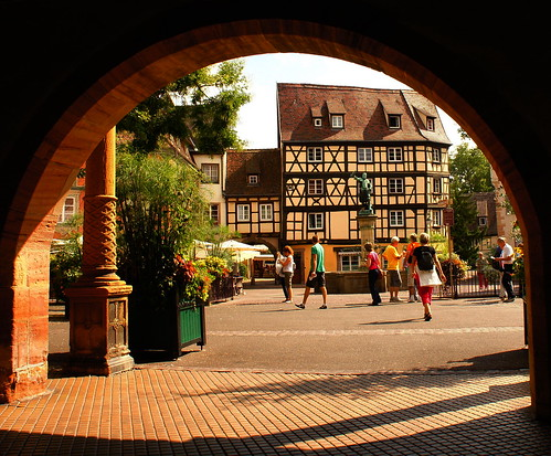 colmar by *manuworld*