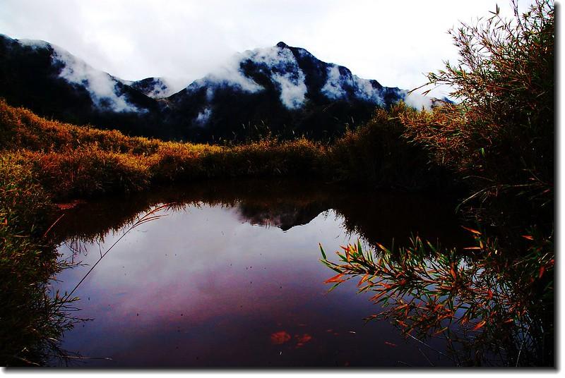 南湖倒影 3