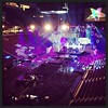 Thousands of students will be here at Rogers Arena for @weday @freethechildren  #instagramers #volunteers #igers #vsocam #igersvancouver #weday2013