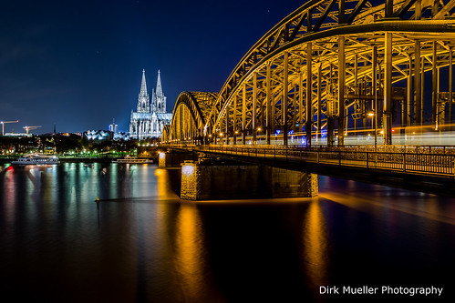 Cologne by Dirk Mueller Photography