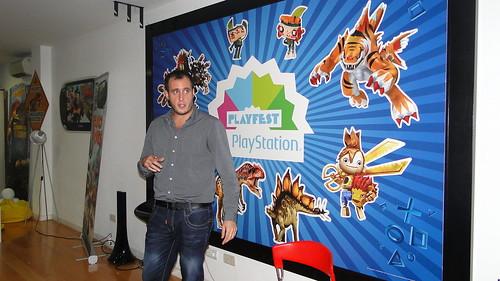 Playfest diversi n para todos los p blicos playstation for Para todos los publicos