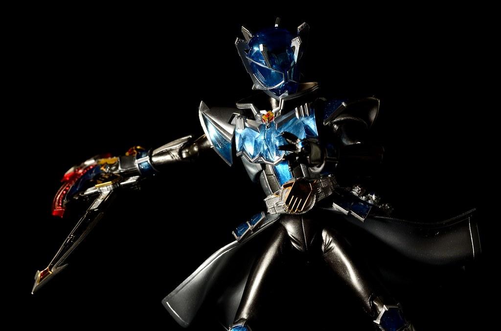 Kamen Rider Wizard Infinity