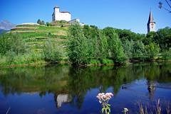 6 Balzers Castle